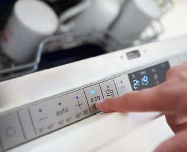 How to Reset Whirlpool Dishwasher?