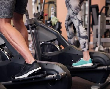 Nordictrack Elite 10.7 elliptical review