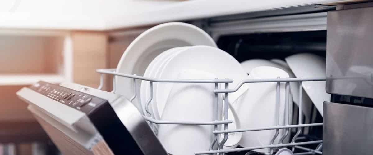 How to Drain a Dishwasher?
